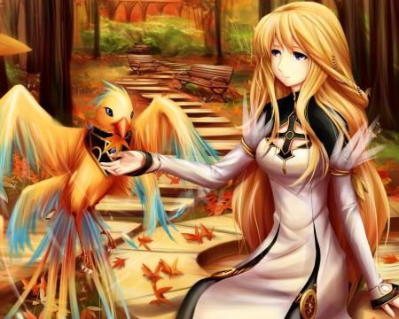 Phoenix Other Anime Background Wallpapers On Desktop Nexus