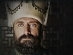 Halit Ergenc as Suleyman The Magnificent