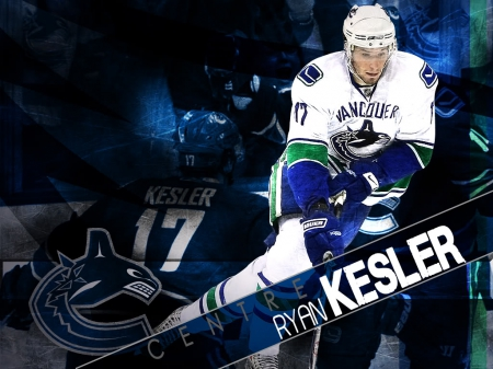 Ryan Kesler wallpaper - canucks, kesler, ryan, vancouver, wallpaper