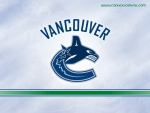 Vancouver Canucks ice wallpaper