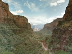 wonderful grand canyon trail