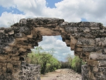 Myan Ruin