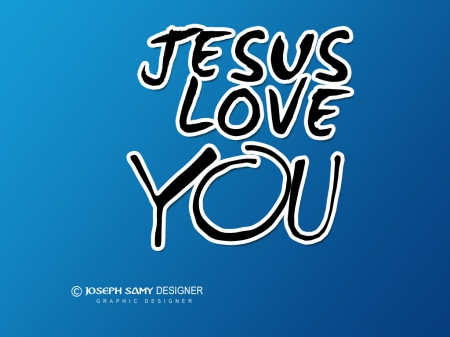 True Love - loves, cross, you, Jesus