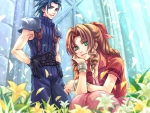 Aerith Wallpapers Aerith Backgrounds Aerith Images Desktop Nexus