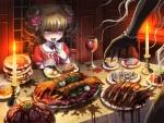 Dinner of Hell