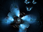 ✼Sparks of Blue Wings✼
