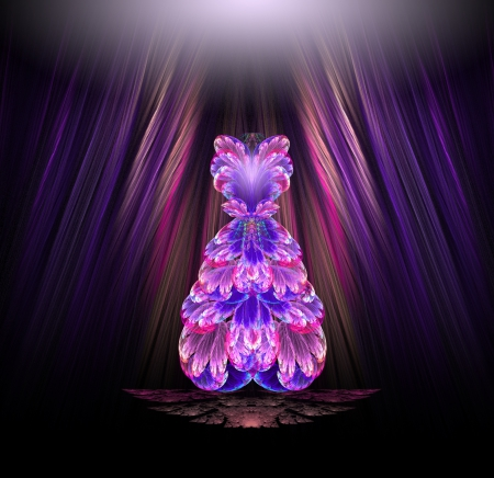 Fashion Show Mind Teasers Abstract Background Wallpapers On