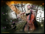 ~Cello of Forest~