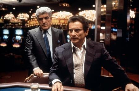 Joe Pesci Casino Movies Entertainment Background