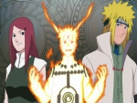 Naruto and family