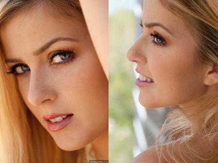 Abigail Johnson - Models Female & People Background