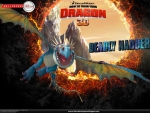 how to train your dragon deadly nadder wallpaper