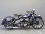 1947 Harley Davidson 47WL