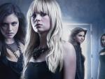 The Secret Circle (2011-)