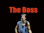Bruce Springsteen The Boss