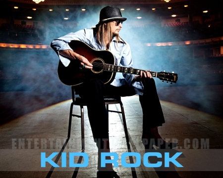 Kid Rock - rock n roll jesus, Kid Rock, rock, rock n roll