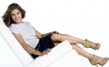 natalie morales - model, celebrity, people, actress