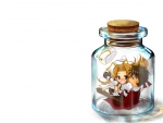 Chibi in a Jar