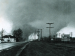 Palm Sunday Tornado
