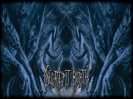 DECREPIT BIRTH - DECREPIT BIRTH, music, band, dark