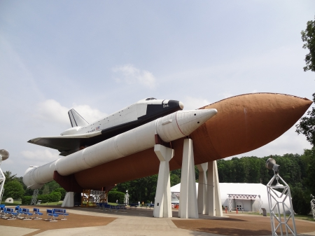 Shuttle - ship, shuttle, space shuttle, spaceship
