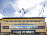 Molineux Angel