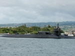 US Navy Ohio Class