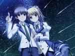 ♡ Falling Stars ♡