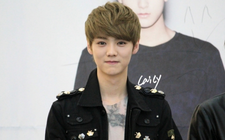 exo - korean, chinese, paris, luhan, japan, celine choo ke xin