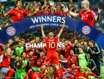 bayern munich champions league winner 2013