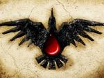 Blood Ravens emblem