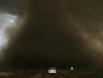 Tornado's Path