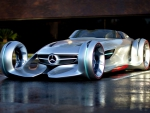 MERCEDES BENZ ARROW