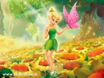 tink and butterfly