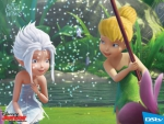 Tink and Perwinkle