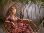~Woman Traveling~