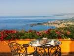 flores, italia, costa