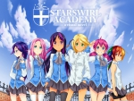 Starswirl Academy - MLP Visual Novel