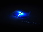 Dark Side- Windows 7 Emblem