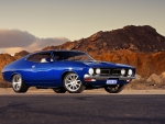 Muscle Car Ford