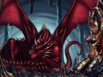 *Red Dragons Lair*