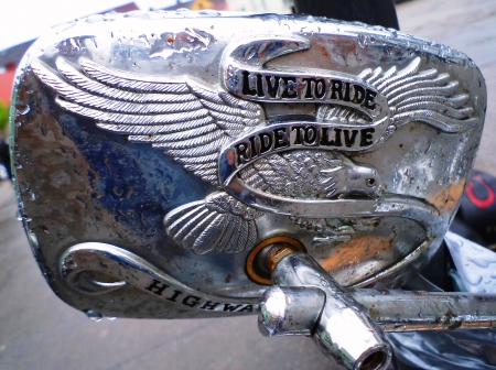 Live to ride. - cars, motorcycles, technology, people