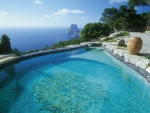 Perfect Pool in Greece - Paradise Pool