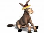 ~Cute Donkey~