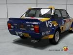 Fiat 131 Abarth '80