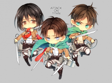 Attack On Titan Other Anime Background Wallpapers On