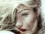 Sad Blonde