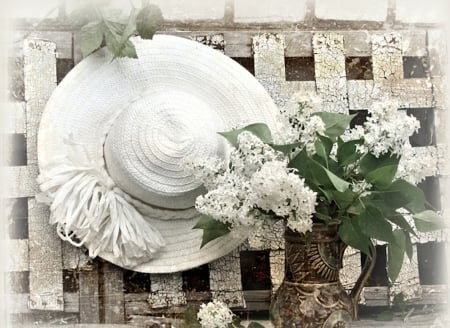 db47fc5610f Still Life with Hat - Photography   Abstract Background Wallpapers ...