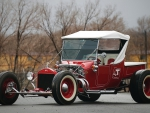 Ford Big T Roadster Pickup (1923)