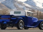 Ford Eclipse Roadster Pickup (1932)